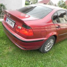 Vand BMW 320, An Fabricatie: 1999, Motorina/Diesel, 270000 km, 1951 cmc, Seria 3