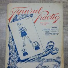 Tiparul practic pentru croitorie in casa/model 103, pantaloni, camasuta, jacheta - Carte design vestimentar