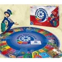 Roata norocului-joc colectiv de strategie, 2-6 jucatori!