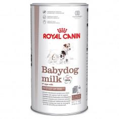 Royal Canin Babydog milk - lapte/colostru caini/catei - biberon bonus - Hrana caini