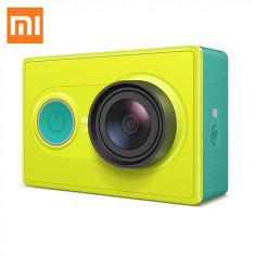 Action Camera Xiaomi Yi + Suport Parbriz - Camera Video Actiune