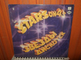 -Y- STARS ON 45   - DISC VINIL LP