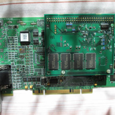 Placa Video Ati Range 128 din Macintosh g3 - Placa video PC ATI Technologies