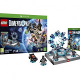 Lego Dimensions Starter Pack Xbox One - Jocuri Xbox One