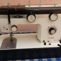 Masina de cusut VICTORIA ZZ-802