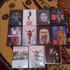 Michael jackson dvd-uri - Muzica Pop epic