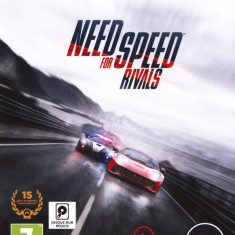 Need For Speed :Rivals /X360 - Jocuri Xbox Electronic Arts
