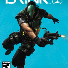 Brink/PS3 - Jocuri PS3 Bethesda Softworks, Shooting, 16+