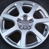 Jante originale AUDI-VW-Skoda-Seat R17-5x112(Q5,Golf7,Tiguan, Leon,Altea)-ca noi