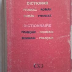 Dictionar francez-roman, roman-francez Altele