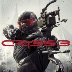 Crysis 3 /X360 - Jocuri Xbox 360 Ea Games, Shooting, 18+