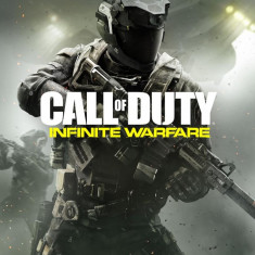 Call Of Duty : Infinite Warfare/pc - Jocuri PC Activision, Shooting, 18+