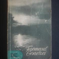 TRAIAN COSOVEI - FARMECUL GENEZEI