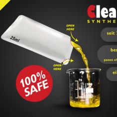 ORIGINAL CleanU Clean Urin Urina Sintetica 25 ml NUMARUL UNU PE PIATA