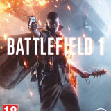 Battlefield 1 /Xbox One - Jocuri Xbox One, Shooting, 18+