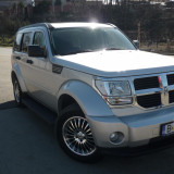 Dodge Nitro impecabil
