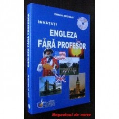 Engleza fara profesor - Curs Limba Engleza teora