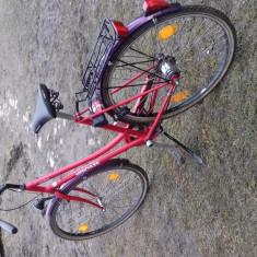 De vanzare - Bicicleta de oras Nespecificat, 16 inch, 26 inch, Numar viteze: 21