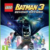 Lego Batman 3 Beyond Gotham Toy Edition XBOX ONE - Jocuri Xbox One, Actiune, 12+
