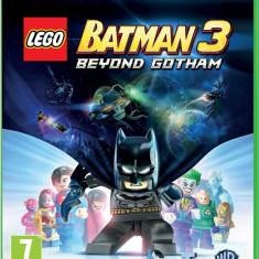 Lego Batman 3 Beyond Gotham Toy Edition XBOX ONE