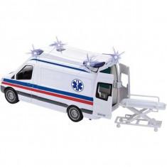 Masina ambulanta - Emergency Van 3716002 Dickie