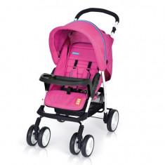 Bomiko model l - carucior sport 08 pink 2017