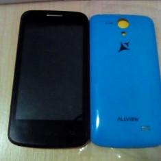 Telefon Allview A5 smiley - Telefon mobil Allview P5, Neblocat