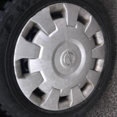 Capace roata R16 Opel Vectra C originale GM - Capace Roti