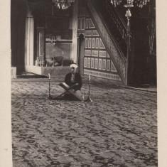 ADA KALEH MOSCHEE - Carte Postala Oltenia dupa 1918, Necirculata, Fotografie