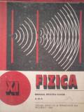 Fizica manual clasa a XI a  - G. Enescu, N. Gherbanovschi