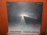 -Y-GEORGE NICOLESCU - PREFA TE INIMA IN STEA  DISC VINIL LP