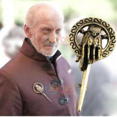 Insigna King's Hand Game of Thrones, Urzeala Tronurilor