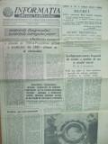 Informatia Bucurestiului 30 noiembrie 1979 realegere Ceausescu telegrame decret