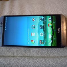 Htc M9, liber retea - Telefon HTC, Argintiu, Neblocat