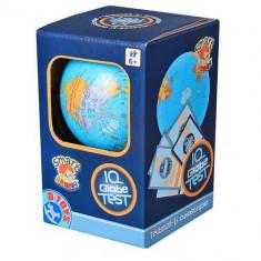 IQ Globe Test-marca D-Toys, pentru copii 6-14 ani! Altele