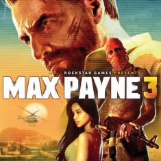 Max Payne 3 /X360 - Jocuri PC Rockstar Games, Actiune, 18+