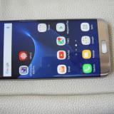 Samsung S7 Edge gold,full,liber retea