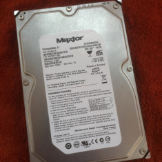 HDD PC - Hard disc Maxtor 250GB IDE ( STM3250820A ) - Hard Disk Maxtor, 200-499 GB, 8 MB