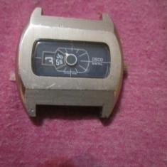 ceas  vechi osco digital defect secundarul  functioneaza pentru colectionari c19