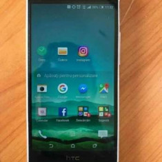 HTC One M8 Argintiu - Telefon mobil HTC One M8, 16GB, Neblocat