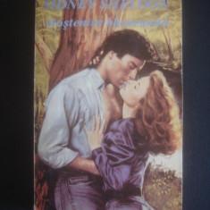 SIDNEY SHELDON - MOSTENIRE BLESTEMATA - Roman dragoste, An: 1994