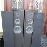 Boxe coloana / standfloor JBL TLX 420
