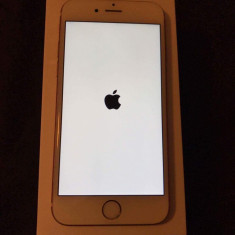 IPhone 6S, 16 G Rose - Telefon iPhone Apple, Roz, 16GB, Orange