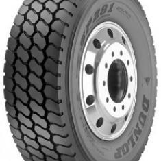 Anvelope camioane Dunlop SP 281 ( 445/65 R22.5 168K )