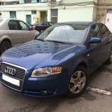 Audi A4 2.0 TDi stare ideala, An Fabricatie: 2005, Motorina/Diesel, 239400 km, 1968 cmc