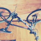 Vand bicicleta Mtb de 26