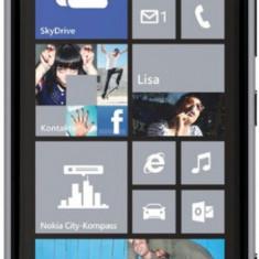 "Telefon Mobil Nokia Lumia 920, Dual-core 1.5 GHz, Microsoft Windows Phone 8, IPS TFT capacitive touchscreen 4.5"", 32GB, Wi-Fi, 4G (Gri) - Telefon Microsoft"