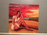 JOAN BAEZ - GULF WINDS (1976/A & M REC/RFG) - Vinil/Impecabil (NM)