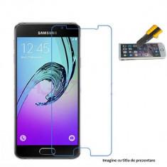FOLIE de sticla Samsung Galaxy A5 2017 0.3mm, 9H, 2.5D tempered glass - Folie de protectie, Anti zgariere