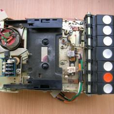 Mecanica deck ITT hifi 87